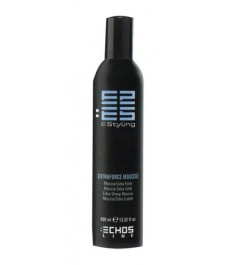 Echosline Extraforce Mousse - Mousse Extra Forte 400 ml