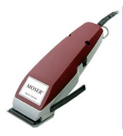 tagliacapelli professionale moser typ 1400