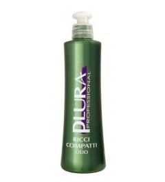 Olio capelli ricci compatti 150ml
