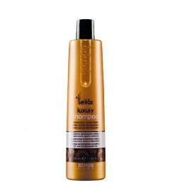 Shampoo Capelli Seliar Luxury Idratazione Intensa con Olii Botanici 350 ml