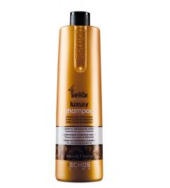 Shampoo Capelli Seliar Luxury Idratazione Intensa con Olii Botanici 1000 ml