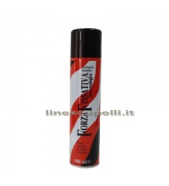 Lacquer Ecologica Fixed Force Super Fixing 400ml