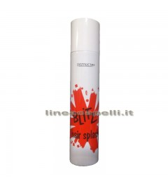 Lacquer Ecological Blitz Hair Splash 330ml Ristructa