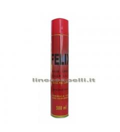 LaccaHair Spray Prefessional 500ml Felix