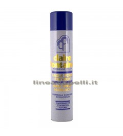 Lacca Ecologica 500ml Claire Fontaine