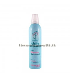 Mousse Balsamica 400ml Claire Fontaine