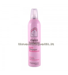 Modeling Mousse 400ml Claire Fontaine