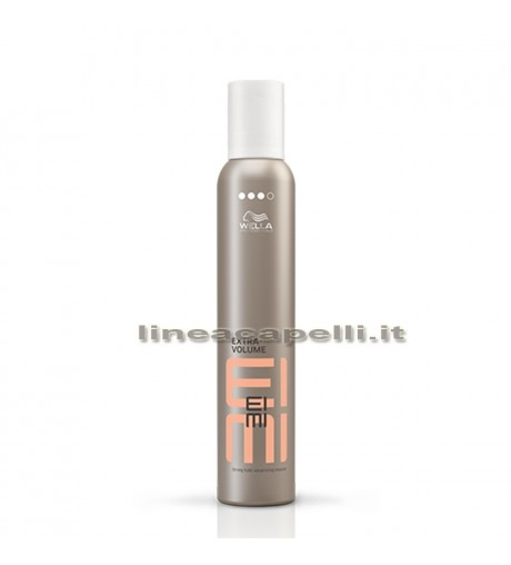 high strength Volumizing Mousse 300ml Wella