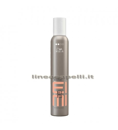 Defining Mousse curly Boost Bounce 300ml Wella