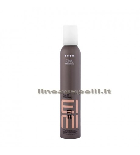 Mousse Extra Strength 300ml Wella