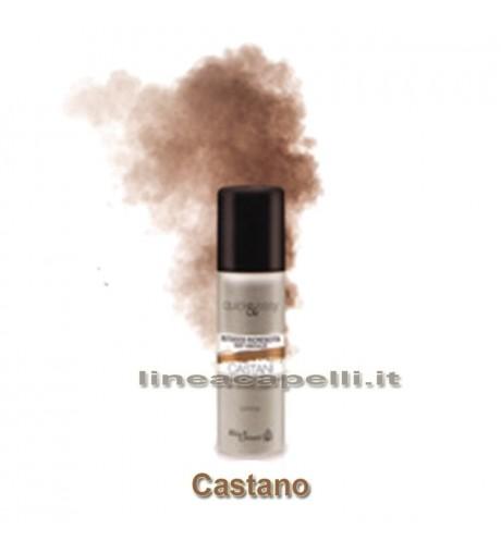 Spray concealer instant regrowth.Blond 75ml Helen Seward