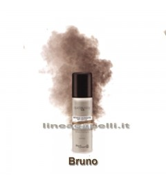 Spray correttore ricrescita istantaneo Nero 75ml Helen Seward