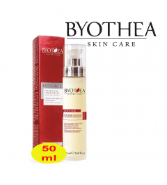 Anti-Age Wrinkle Face Filler Concentrate with Hyaluronic Acid 50 ml Byothea