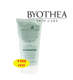Anti-fatigue foot cream Aloe Vera and Menthol 100ml Byothea