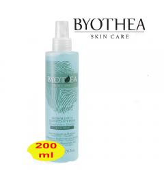 Deodorante e Igienizzante per piedi 200ml Byothea