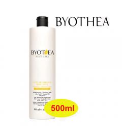 Latte Detergente idratante per pelli secche 500ml Byothea