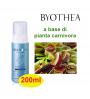 Mousse cellulite gambe e glutei alla pianta carnivora 200ml Byothea