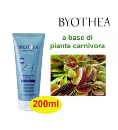 Crema pancia piatta a base di pianta carnivora 200ml Byothea