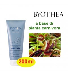 Crema rimodellante snellente per il corpo 200ml Byothea