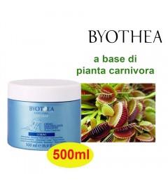 Crema corpo rimodellante snellente a base di pianta carnivora 500ml Byothea