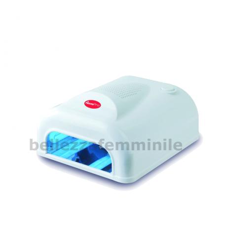 Lampada UV/LED 36Watt Aurore Pro202 Professionale Ricostruzione e Semipermanente