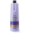 Shampoo per capelli con platino e olio di Argan Seliar Blonde 1000 ml