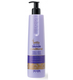 Hair conditioner Seliar Blonde 350 Ml