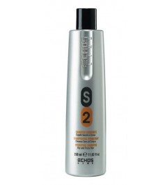 S2 shampoo for dry and frizzy hair 350ml Echosline