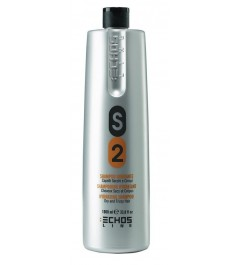 Echos line S2 - frizzy dry hair 1000 ml