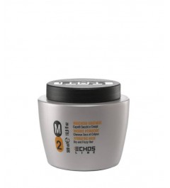 HAIR MASK M2 MOISTURIZING DRY AND DRY HAIR 500 ML ECHOSLINE