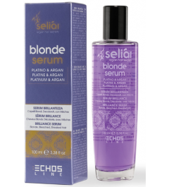 Serum blonde per capelli Seliar blonde 100 ml