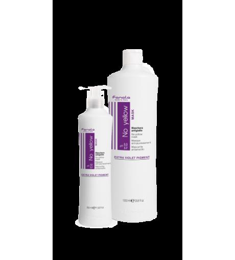 Shampoo Antigiallo NO YELLOW 350ml - Fanola