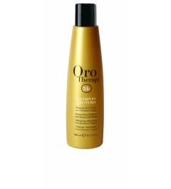 Shampoo Oro Puro ORO THERAPY 300ml- Fanola