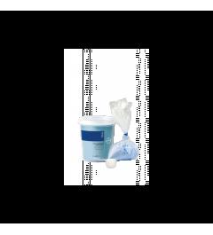 4x500gr BLU Dust Free Bleaching Powder - Fanola