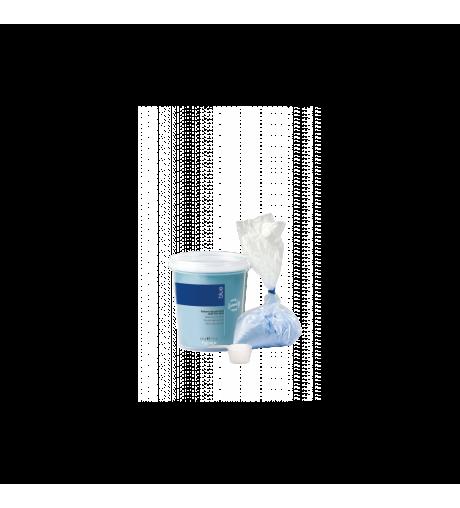 4x500gr Polvere Decolorante BLU Dust Free - Fanola