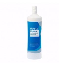Dettagli su Shampoo doccia corpo, cute e capelli 1000ml Fanola Hygiene