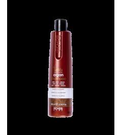 shampooing nourrissant Argan 350ml d'huile d'argan Seliar / Echosline