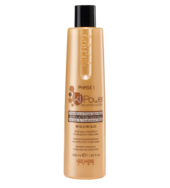 Shampoo Ki Power Riostruzione molecular keratin and hyaluronic acid 350ml Echosline