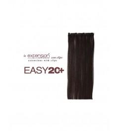 Extension Capelli Naturali a CLIP 1 Pezzo - Easy20 Plus Socap Original