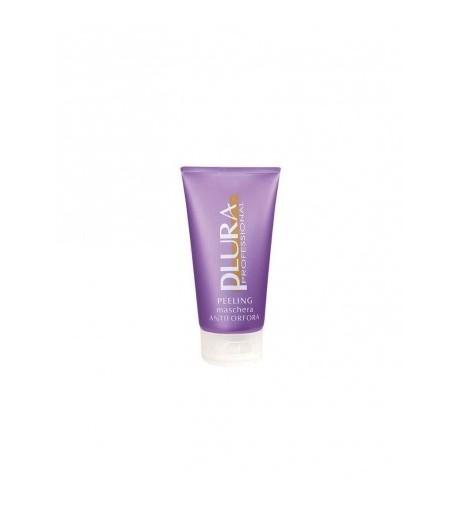 Maschera per Capelli Peeling Antiforfora 150 ml - Plura Professional