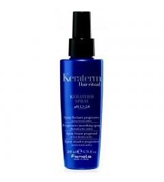 Spray Capelli lisciante progressivo ad azione termo attiva 200ml - Fanola Keraterm
