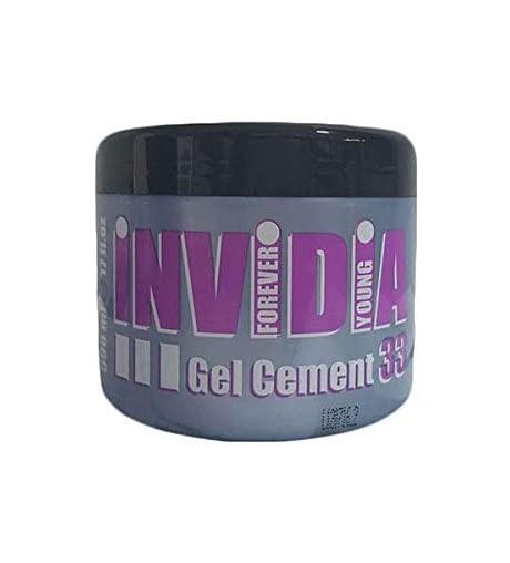 Gel Cement 28 500ml INVIDIA - Raywell