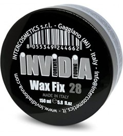 Wax Fix Cera OPACA INVIDIA 150ml - Raywell