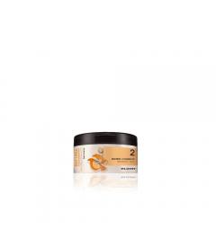 Maschera riparatrice refibra per capelli danneggiati - 250ml Elgon Retrò