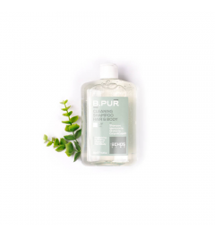 Shampoo Igienizzante Idratante Per corpo e capelli 385ml