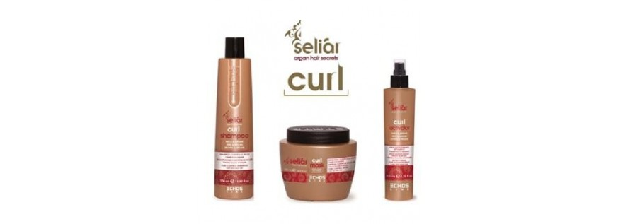 Seliar Curl