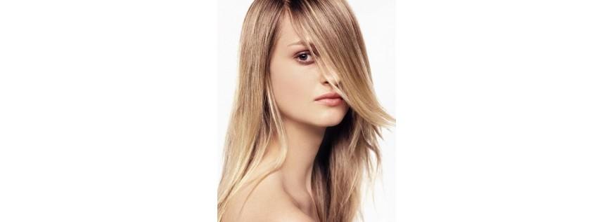 Cheveux fins sans volume